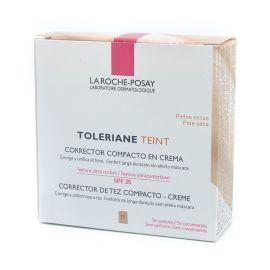 La Roche Posay Toleriane Teint Compacto Tono 11 Beige Claro