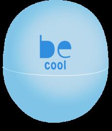 Be E-nn Love Cool Crema de Manos Menta 40 Ml