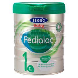 Hero Baby Pedialac 1 Leche 800gr