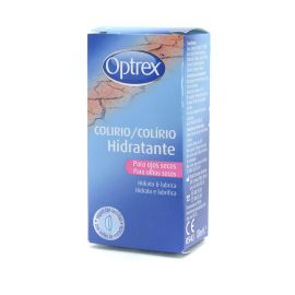 Optrex Colirio Hidratante Ojos Secos 10 Ml