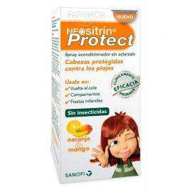 Neositrín Protect Spray Acondicionador Sin Aclarado 250ml