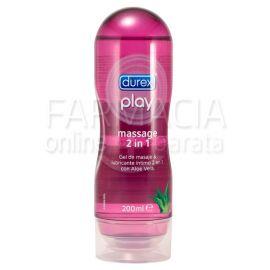 Durex Play Gel Massage 200 Ml