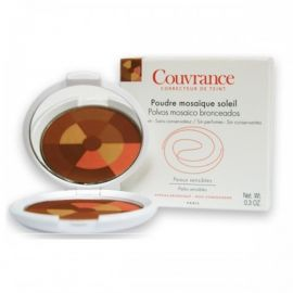 Avene Couvrance Polvos Mosaico Bronceados 9 Gr