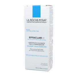 La Roche Posay Effaclar H Hidratante Compensador Calmante 40 Ml