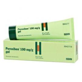Peroxiben Plus 10% Gel 60 Gr