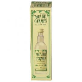 Agua del Carmen Solución Oral 100 Ml