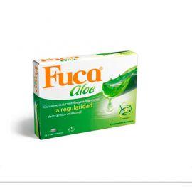 Fuca Aloe 30 Comprimidos Aquilea