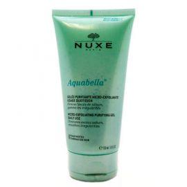 Nuxe Aquabella Gel Exfoliante 150 Ml