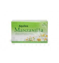 Aquilea Manzanilla Infusión 20 Sobres