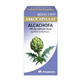 Arkocápsulas Alcachofa 50 cápsulas