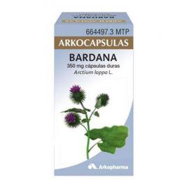 Arkocápsulas Bardana 48 cápsulas