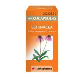 Arkocapsulas Echinacea 50 Capsulas