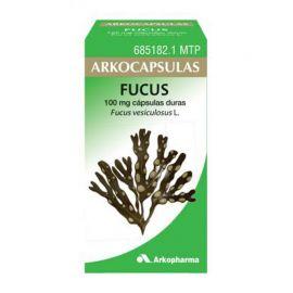 Arkocápsulas Fucus 50 cápsulas