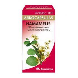 Arkocápsulas Hamamelis 48 Cápsulas