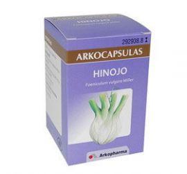 Arkocapsulas Hinojo 100 Cápsulas