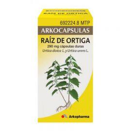 Arkocápsulas Raíz de Ortiga 42 cápsulas