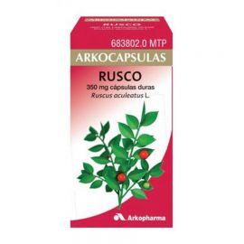 Arkocápsulas Rusco 48 cápsulas