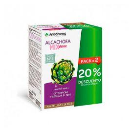 Arkopharma Alcachofa Mix Detox 28 Días