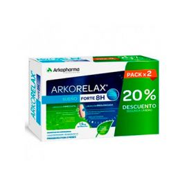 Arkopharma Sueño Forte 8H  Pack x 2