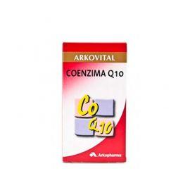 Arkovital Coenzima Q10 45 Cápsulas