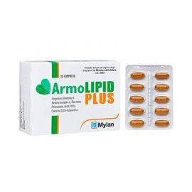 Armolip Plus 30 Comprimidos