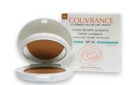 Avene Couvrance Compacto Oil- Free SPF30 Miel