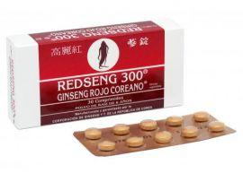 Redseng 300 Mg 30 Comprimidos