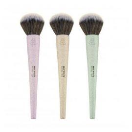 Beter Natural Fiber Brocha Para Maquillaje En Polvo