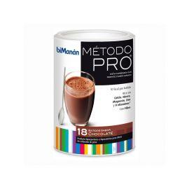 Bimanan PRO Batidos Sabor Chocolate 540Gr 18 Raciones