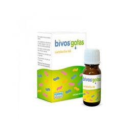Bivos Gotas Lactobacilus GG 8 Ml