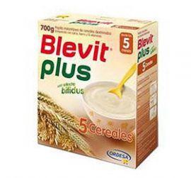 Blevit Plus 5 Cereales 700g