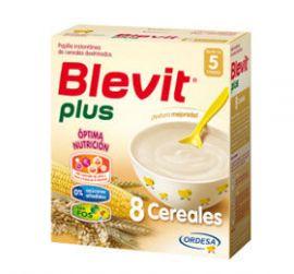 Blevit Plus 8 Cereales Bifidus 700g