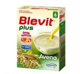 Blevit Plus Avena 300 G