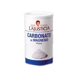 Carbonato de Magnesio Polvo 180gr Ana María Lajusticia