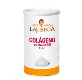 Colageno Con Magnesio Ana Maria Lajusticia 350gr.