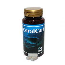 Coralcart 60 Cápsulas