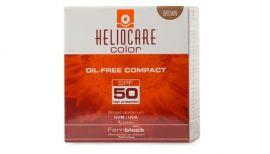 Heliocare Compacto Oil-Free Brown SPF 50 10 Gr