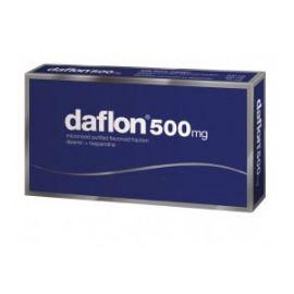 Daflon 500 Mg 30 Comprimidos