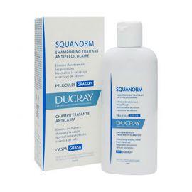 Ducray Squanorm Champú Anticaspa 200Ml