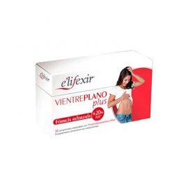 Elifexir Vientre Plano Plus 32 Comprimidos Masticables