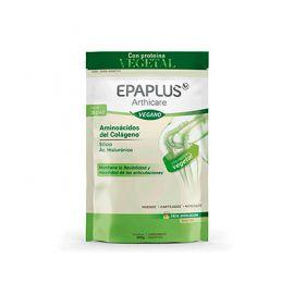 Epaplus Arthicare Vegano Aminoácidos del Colágeno+Silicio+Ac. Hialurónico 300G
