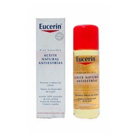 Eucerin Aceite Natural Antiestrías 125 Ml