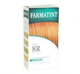 Farmatint 8R Rubio Clar Cobriz