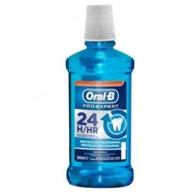 Oral-B Pro Expert Colutorio 500 Ml