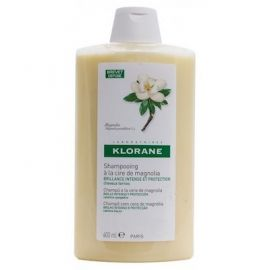 Klorane Champú Cera Magnolia 400 Ml
