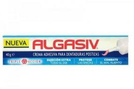 Algasiv Crema Adhesiva 40 Gr