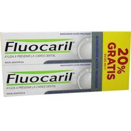Fluocaril Blanqueante Duplo 2x125 Ml