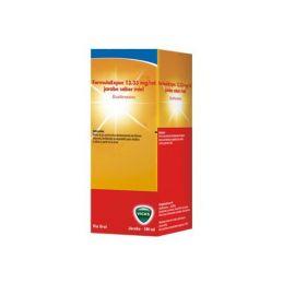 Formulaexpec 13.33 Mg/ml Jarabe Sabor Miel 180 Ml