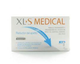 XLS Reductor del Apetito 60 Cápsulas
