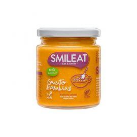 Smileat Tarrito De Guisito De Alubias Ecológico 230Gr